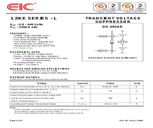 1.5KE200AL.pdf