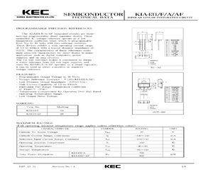 KIA431AF.pdf