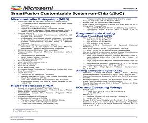 A2F200M3F-1PQG208I.pdf