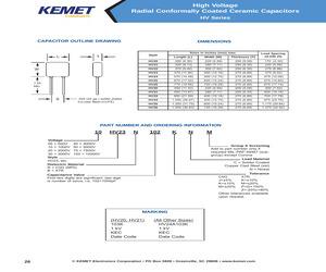 10HV34N332KC.pdf