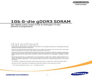 K4W1G1646G-BC08.pdf