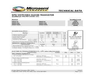 2N2218ALJANTXV.pdf