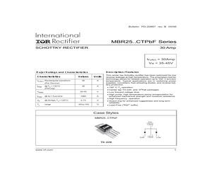 MBR2535CTPBF.pdf
