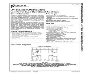 LM324AMX/NOPB.pdf
