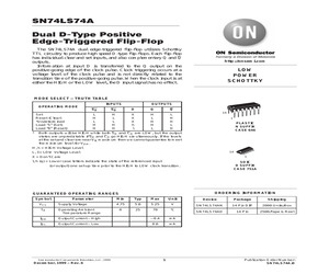 SN74LS74ADR2.pdf