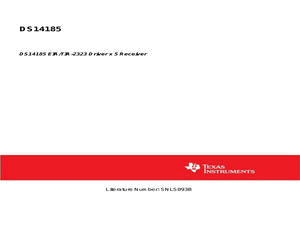DS14185WMX/NOPB.pdf