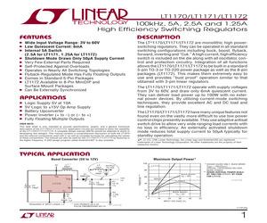 LT1170HVCQ#TRPBF.pdf