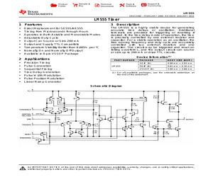 LM555CN/NOPB.pdf