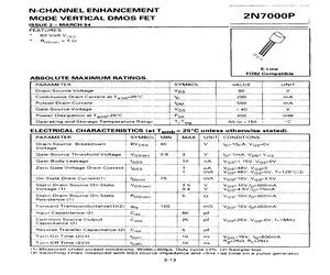 2N7000P.pdf