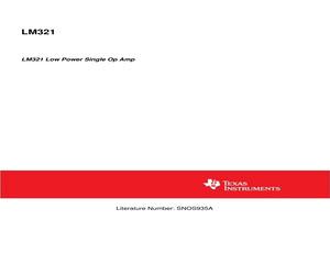 LM321MFX.pdf