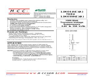 1.5KE200A-AP.pdf