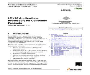 MCIMX280DVM4B.pdf