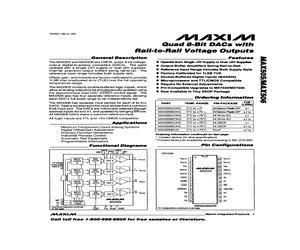 MAX506AEWP+T.pdf