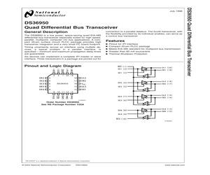 DS36950VX/NOPB.pdf