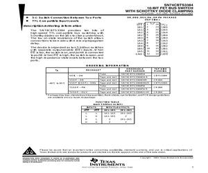SN74CBTS3384PWLE.pdf