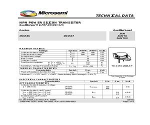 2N6546JAN.pdf