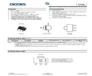 FZT957TA.pdf