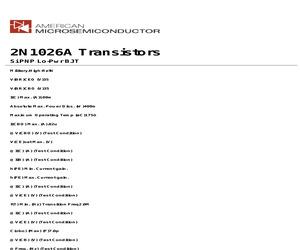 2N1026A.pdf