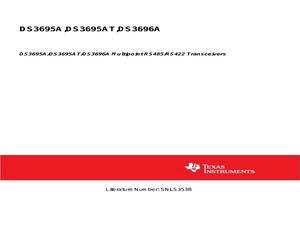DS3695AMX/NOPB.pdf