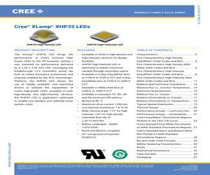 XHP35A-H0-0000-0D0BD235E.pdf