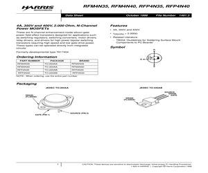 RFM4N35.pdf