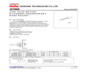 2N7000ZG-T92-B.pdf