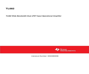 TL082CMX/NOPB.pdf