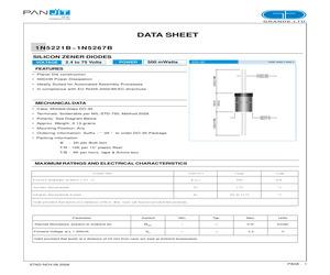 1N5243AT/B.pdf