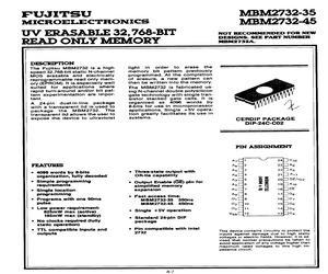 MBM2732A-25Z.pdf