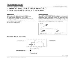 LM431CIM.pdf