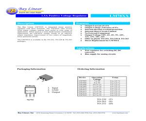 LM7810T.pdf