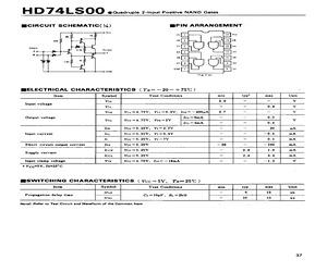 HD74LS00P(DIP).pdf