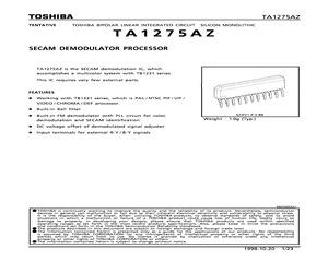 TA1275AZ.pdf