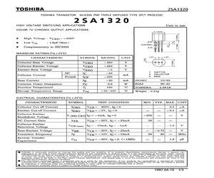 2SA1320.pdf