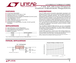 LT1085CM-3.6#TRPBF.pdf