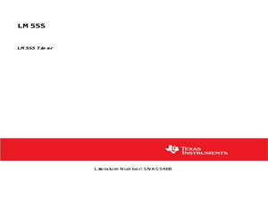 LM555CM/NOPB.pdf