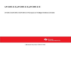 LM393NNOPB.pdf