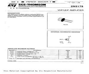 2N5179.pdf