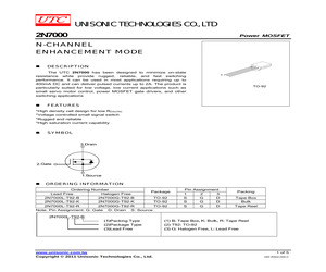2N7000L-T92-R.pdf