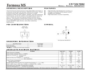 CMT2N7002.pdf