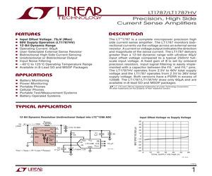LT1787HVIMS8#TRPBF.pdf