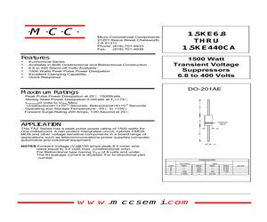 1.5KE200A.pdf