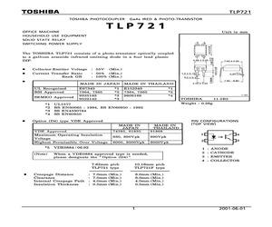 TLP721F.pdf