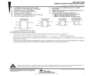 SN74LVC1G32DCKRE4.pdf