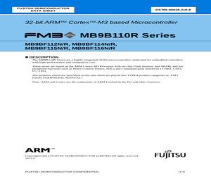 MB9BF115NPMC.pdf