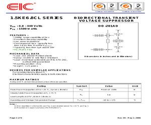 1.5KE15CAL.pdf