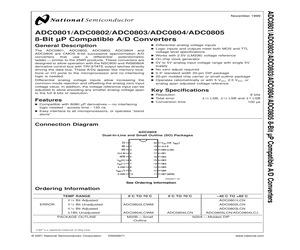 ADC0804LCWM/NOPB.pdf