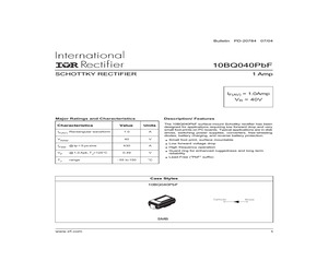 10BQ040TRPBF.pdf