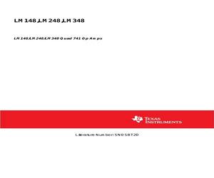LM348M/NOPB.pdf