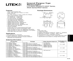 LTV4N35M-V.pdf